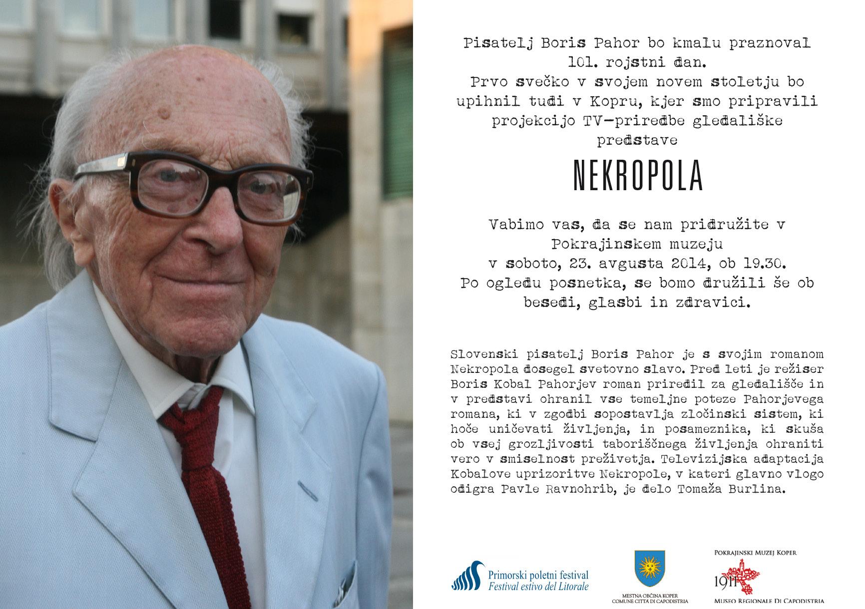 Vabilo_Nekropola_Pahor